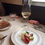 シェ・レノン - Chardonnay