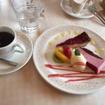 シェ・レノン - desserts
