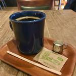 すみまめカフェ - コーヒー