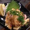 Tamuro - 料理写真:軍鶏たたき