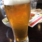 スパイス クラフト - ドラフトビール美味い‼️