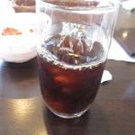 アルメイ - アイスコーヒー