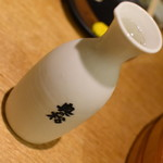 初恋屋 - 梵 純米吟醸ときしらず(780円+税)