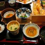 1057000 - びわね食彩膳@美和音◇2008/12