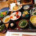 1057001 - 彩どり飯菜膳@美和音◇2008/12