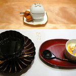 1057002 - デザートとコーヒー@美和音◇2008/12