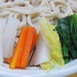 10570630 - もりうどんの野菜