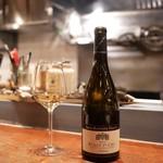 Ata - ☆グラスワイン(白)