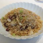海鮮名菜 香宮 - 広州五目炒飯