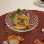 海鮮名菜 香宮 - かつお