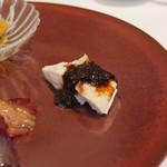 海鮮名菜 香宮 - 蒸し鶏