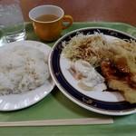 新天町倶楽部 - スペシャルランチ