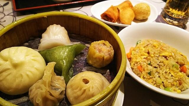 香港 料理 食べ 放題 & 飲み 放題 萬 華