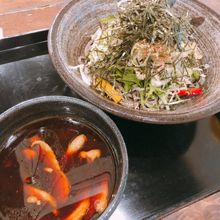 札幌ガッつけ蕎麦
