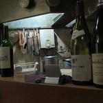 ワイン食堂 いとうや -