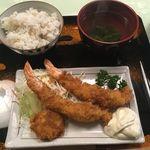 大阪 島之内 - 料理写真: