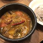 Spice&Sweets KAJU -