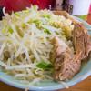 ラーメン髭 - 料理写真:チャーシュー麺(950円)
