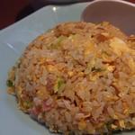 中華菜館 チャオ - チャーハン