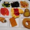 ホテルクレメント徳島 - 料理写真:朝食