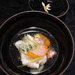 日本料理 彩 -