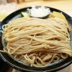 Menshoutakamatsu - つけ麺