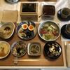 御宿 竹林亭 - 料理写真:朝食