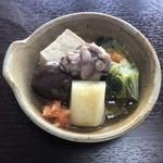 大幸園 - すっぽん鍋