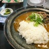 山商うどん - 料理写真: