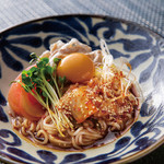からんころん - ビビンバ冷麺