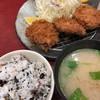 とんかつ玉藤 - 料理写真:熟成ヒレカツ 3個 1000円