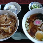 春華食堂 -