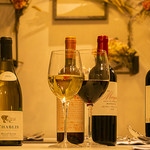 bistro Vas_y - おすすめワイン