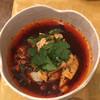 中国名菜 しらかわ - 料理写真:名物「よだれ鶏」