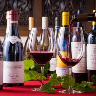 人気の鍋と相性抜群、ソムリエが厳選した世界各国のワイン