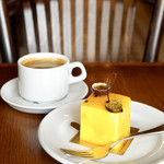 オーボンヴュータン - 料理写真:リル ド タイチ