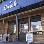 The Crank -