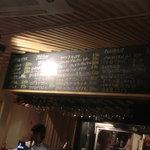 10576858 - 日替わりの限定ビールも多数