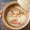 三田 竹若 - 料理写真:鯛の土鍋炊込み御飯