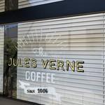 JULES VERNE COFFEE - JULES VERNE COFFEE
