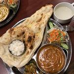 ネパール・インド料理 カトマンズ ダイニング  - 日替わりランチ