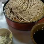 黒姫物産センター - 料理写真: