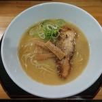 麺や 旭 - 料理写真: