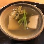 小松 弥助 - 山口県産蒸し鮑