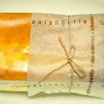 タタン - チーズケーキ(ハーフサイズ)1575円
