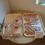 Noki - パンの棚2