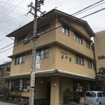 吉田屋 美濃錦 - 店舗外観