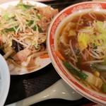 中華食堂 喜来家 -