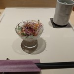 鮨 なかや - 料理写真: