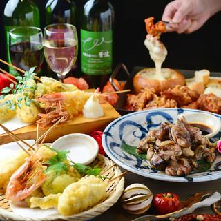 料理は単品のお客様に当日の飲み放題1,620円(税込)